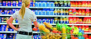 El Gran Consumo no crecerá