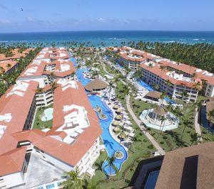 Un grupo hotelero español estrena su tercer resort de lujo en el Caribe
