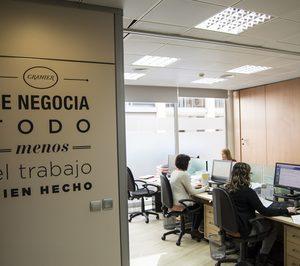 Granier abre nuevas oficinas centrales en Vilanova i la Geltrú