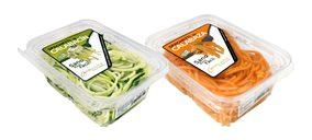 Comfresh apuesta por la innovación en el  producto vegetal