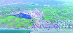 Bodegas Calvente construirá un complejo enoturístico con hotel en Salobreña