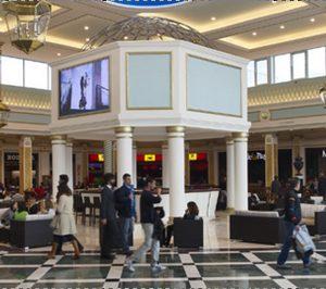 Gonzalo Mateos (Expansión y Estrategia): La restauración en centros comerciales ha evolucionado a mercados gourmet