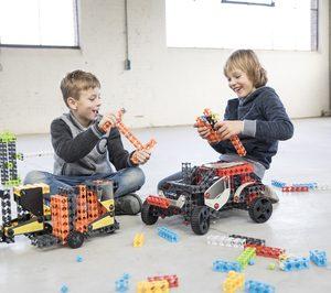 El juego de construcción holandés Twickto busca distribuidores en España