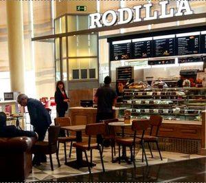 Rodilla se instala en otro centro del grupo El Corte Inglés