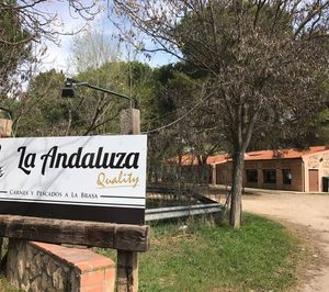 Grupo La Andaluza inaugura su primer local de la línea Quality