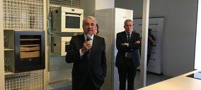 Frigicoll inaugura su propio espacio en Madrid