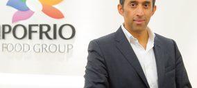 """Paulo Soares (Campofrío): """"Esperamos alcanzar el volumen de producción objetivo en la nueva fábrica en verano'"""