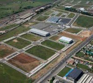 La cuarta nave del Área Logística de Córdoba absorberá una inversión de 2 M€