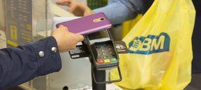 Uvesco avanza en su estrategia digital e implementa el pago móvil en su red BM