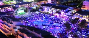Informe de Hoteles Vacacionales en España 2017