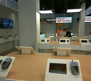 PC Componentes abre una tienda física en Madrid