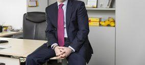 Francisco Mohedano, nuevo director de proyectos de DHL Parcel