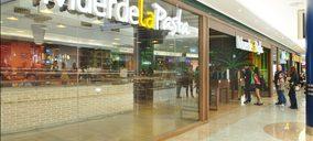 Muerde la Pasta lleva el buffet mediterráno a Granada