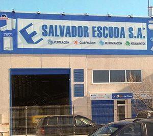 Salvador Escoda inaugura nuevo punto de venta