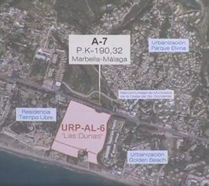 Marriott tendrá su W Marbella de la mano de Platinum Estates