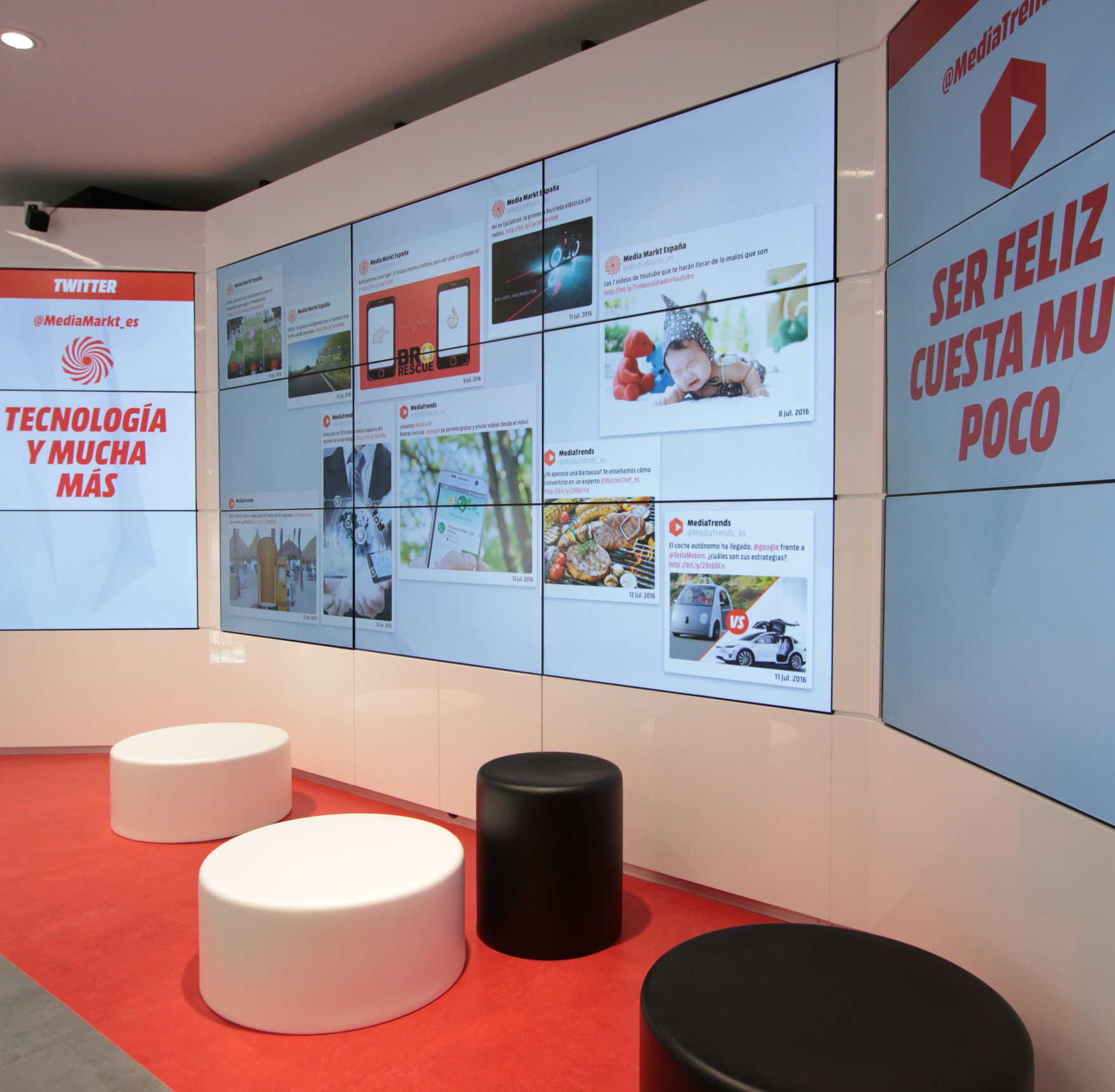¿Cómo es la experiencia de compra en Media Markt Digital Store?