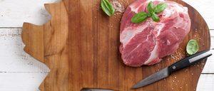 Informe 2017 del sector de carne de porcino