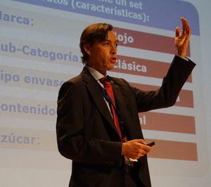 Fernando Zaldívar (Iri): Para atender las necesidades del consumidor hay que usar y entender el big data