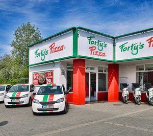 Telepizza prosigue su expansión internacional en Europa y Latinoamérica