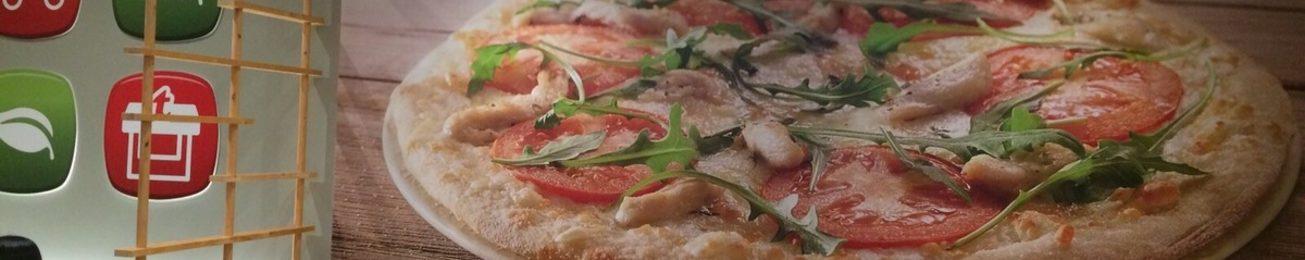 Informe de Pizzerías de Servicio Rápido 2017