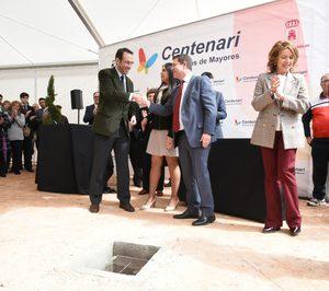 Grupo Centenari inicia la construcción de una residencia en Villacañas