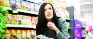 Informe 2017 sobre Alimentación Saludable