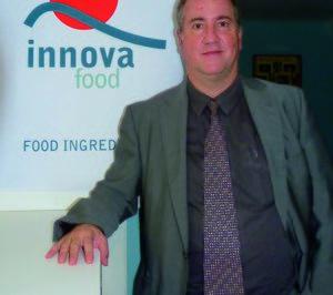 """Oriol Viladevall (Innovafood 2005): """"El crecimiento de estos últimos años ha sido a doble dígito"""""""