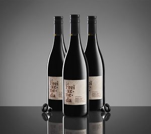 Freixenet elige el tapón de vidrio para sus vinos conmemorativos
