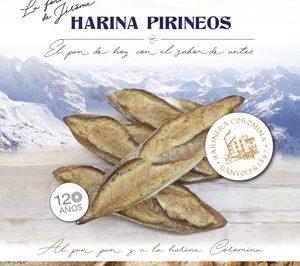 Farinera Coromina renueva su catálogo de harinas
