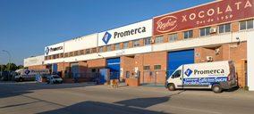 Promerca multiplica su potencial productivo con nuevas instalaciones