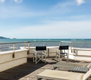 NH Hotel Group se queda con la gestión del Palm Beach de Marsella