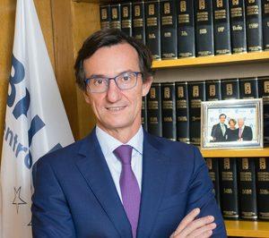 El presidente ejecutivo de Ballesol, Ignacio Vivas, asume la presidencia de Aeste