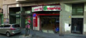 Uvesco se adjudica los supermercados de Gigante