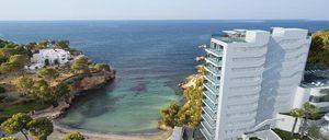Informe de Hoteles Vacacionales en Baleares 2017