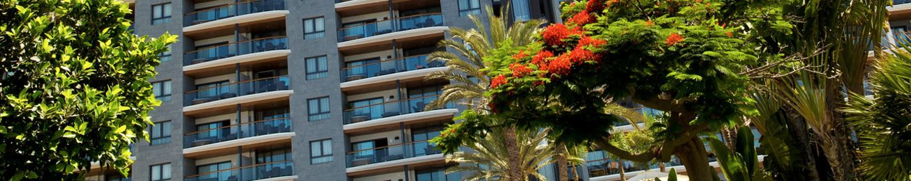 Informe de Hoteles Vacacionales en Canarias 2017