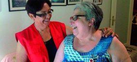 Dos diputaciones provinciales confían a Cruz Roja la prestación de la teleasistencia