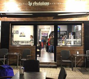 Grupo La Andaluza estrena su nueva línea para locales pequeños