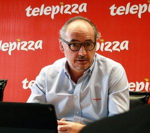KKR se consolida como primer accionista de Telepizza
