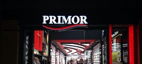 Primor sigue potenciando su presencia en Madrid