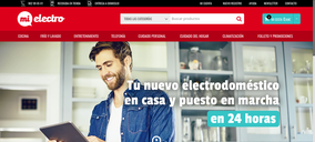 Eldisser inicia su desembarco online con mielectro.es