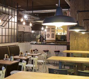 La Pepita Burger Bar llega a País Vasco