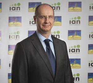 Alejandro Martínez (IAN): No se descarta la adquisición de nuevas empresas
