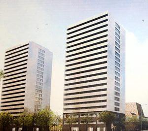 BBVA invertirá 20 M en dos torres residenciales en Lleida