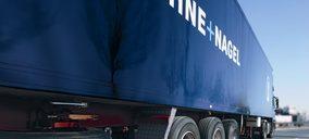 Kuehne + Nagel, nuevo proveedor logístico de la farmacéutica Grünenthal