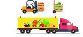 Inversiones y cierres marcan el devenir del transporte hortofrutícola
