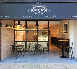 Bertiz debuta en Zamora con una apertura en la capital