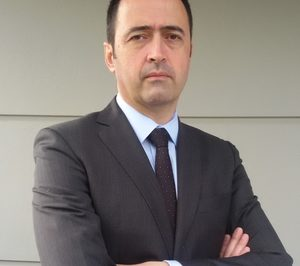 LafargeHolcim nombra director financiero a Francisco Javier González Rojo