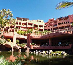 Grupo Timón vende el 49,99% del hotel Ritz Carlton Abama Golf & Spa Resort