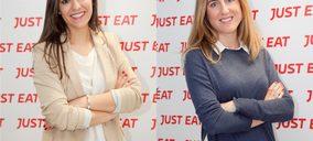 Just Eat refuerza su equipo de marketing en España