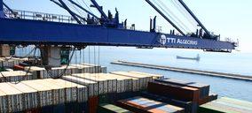 TTI Algeciras suma nuevos servicios y clientes